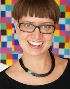 Karin Ahlin
