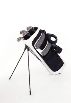 ung 01 anna carell - golf bag