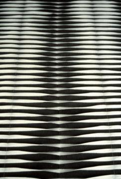 ung 01 helen högberg - pleated textiles