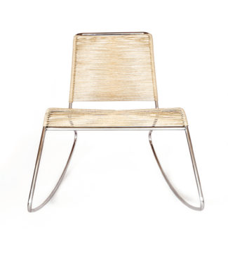 ung 01 jonas hermansson - Mr Li a rockingchair